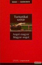 Turisztikai szótár Angol-magyar Magyar-Angol