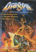 Pollák Tamás szerk. - Dragon - Fantasy és szerepjáték magazin 1998/1. szám