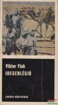 Viktor Fink - Idegenlégió