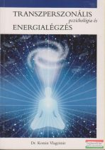 Dr. Komin Vlagyimir - Transzperszonális pszichológia és energialégzés