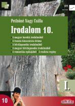 Irodalom 10. I. kötet
