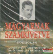 Kormorán - Magyarnak számkivetve CD