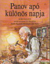Ruben Saillens - Panov apó különös napja