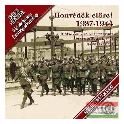Honvédek előre! 1937-1944 CD