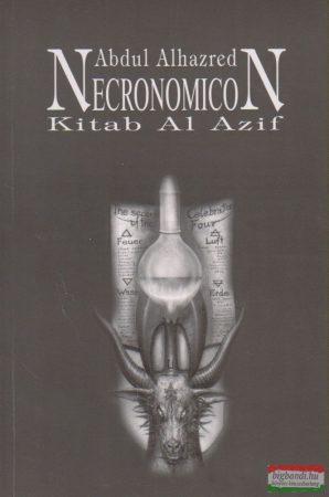 Abdul Alhazred - Necronomicon (Kitab Al Azif)