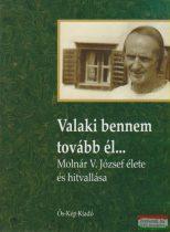 Valaki bennem tovább él... - Molnár V. József élete és hitvallása Tóth Péter Pál portréfilmje alapján