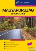 Magyarország nagyatlasz