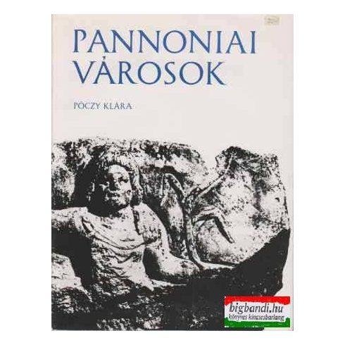 Pannoniai városok