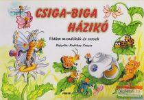 Csiga-biga házikó