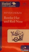 Bowler Hat and Red Nose B2 soar