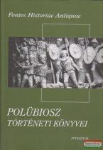 Polübiosz történeti könyvei I-II.