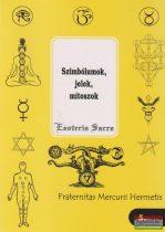 Kása Ákos Simon szerk. - Szimbólumok, jelek, mítoszok
