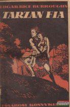 Tarzan fia I-II.