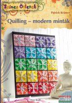Patrick Krämer - Quilling - modern minták