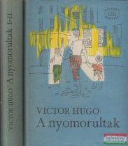 Victor Hugo - A nyomorultak I-III.