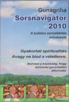 Sorsnavigátor 2010 DVD