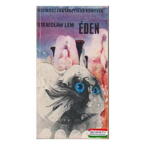 Stanislaw Lem - Éden