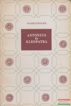 William Shakespeare - Antonius és Kleopatra