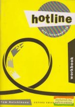 Hotline pre-intermediate - Workbook