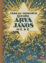 Jászay-Horváth Elemér - Árva János