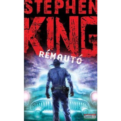 Stephen King - Rémautó