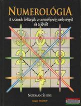 Norman Shine - Numerológia