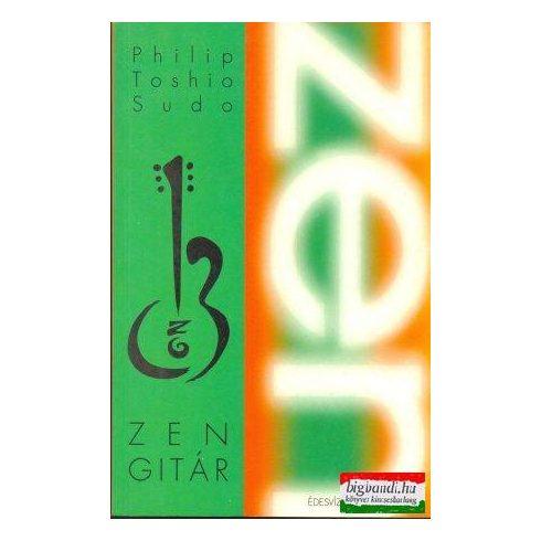 Philip Toshio Sudo - Zen gitár
