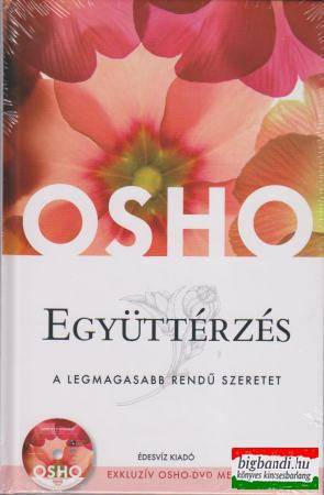 Osho - Együttérzés - a legmagasabb rendű szeretet (DVD melléklettel)