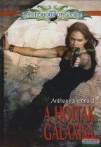 Anthony Sheenard - A holtak galaxisa