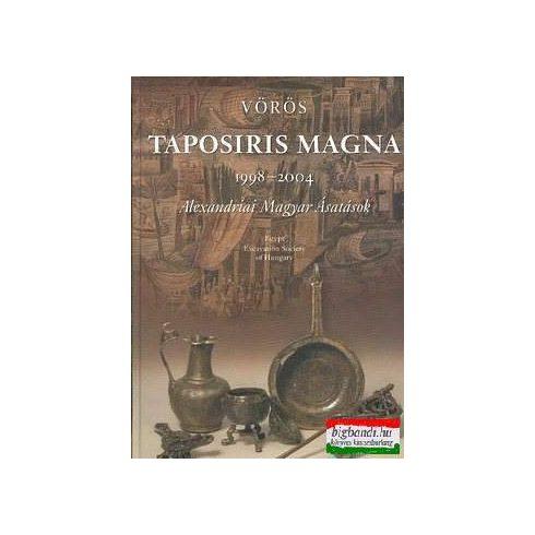 Taposiris Magna 1998-2004