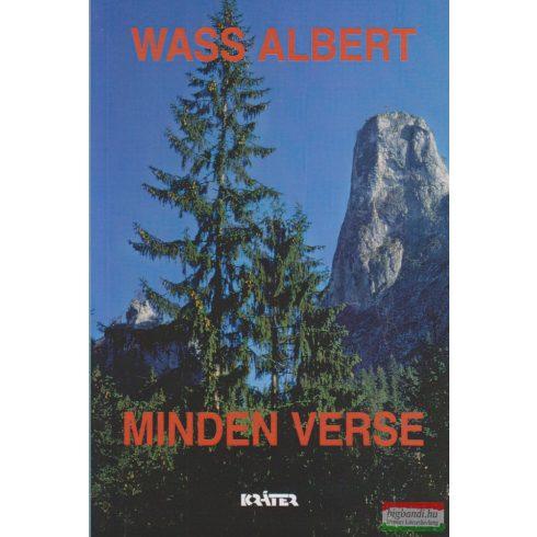 Wass Albert minden verse (kemény)