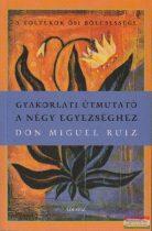 Don Miguel Ruiz - Gyakorlati útmutató a négy egyezséghez
