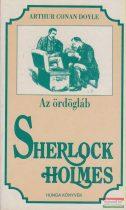Arthur Conan Doyle - Az ördögláb