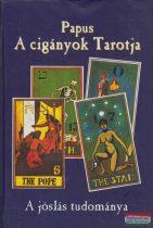 Papus - A cigányok Tarotja - 22 lapos kártyacsomaggal
