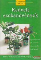 Dr. Váczi Imréné, Dede Géza - Kedvelt szobanövények