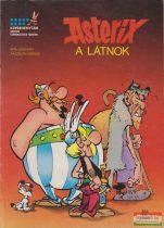 Asterix - A látnok