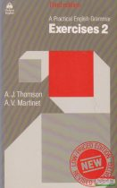 A. J. Thomson, A. V. Martinet - A Practical English Grammar - Exercises 2.