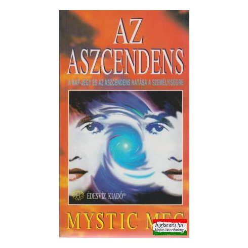 Mystic Meg - Az aszcendens