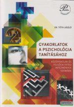 Gyakorlatok a pszichológia tanításához