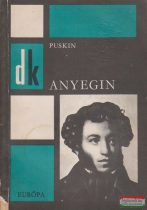 Alekszandr Szergejevics Puskin - Anyegin