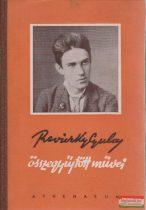 Reviczky Gyula összegyűjtött versei