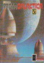 Metagalaktika 9. - Válogatás az amerikai sci-fi aranykorából