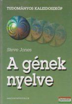 Steve Jones - A gének nyelve