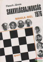 Sakkvilágbajnokság 1976