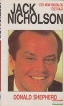 Donald Shepherd - Jack Nicholson