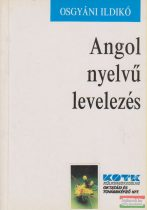 Osgyáni Ildikó - Angol nyelvű levelezés
