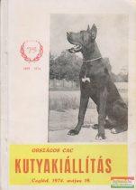 Országos CAC kutyakiállítás