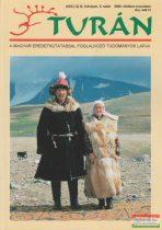 Turán 2000. október-november