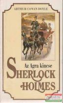 Arthur Conan Doyle - Az Agra kincse - Sherlock Holmes
