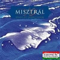 Misztrál - 10 (2CD) - koncert